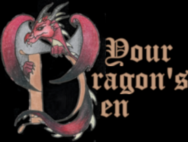 Your Dragon's Den